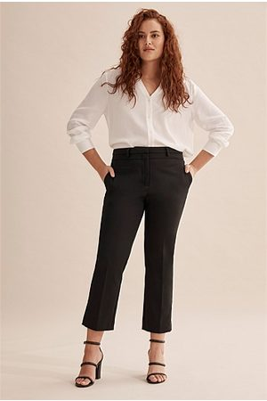 COUNTRY ROAD Double Cloth Pant