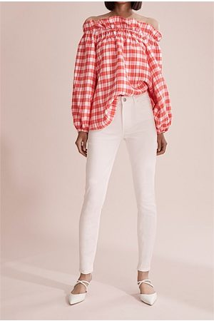 COUNTRY ROAD Australian Cotton Mid Rise Skinny Jean