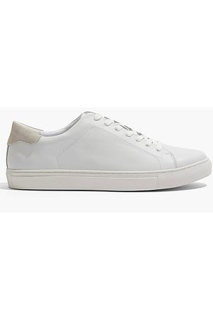 COUNTRY ROAD Leather Sneaker