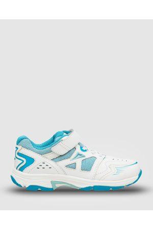 ASCENT Women Shoes - Sustain Jnr - Training ( /Teal) Sustain Jnr