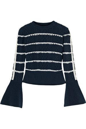 Self-Portrait Sweaters