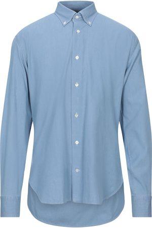 Danolis Men Denim - Denim shirts