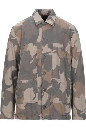 WoodWood Men Denim - Denim shirts