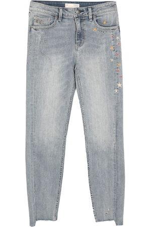 Odd Molly Women Pants - Denim pants