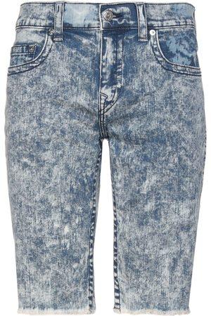True Religion Men Jeans - Denim bermudas