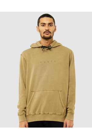 Rusty Men Hoodies - Special Cut Hood Fleece - Hoodies (CVG) Special Cut Hood Fleece