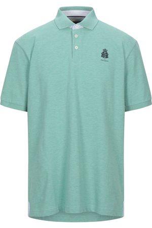 Hackett Men Polo Shirts - Polo shirts