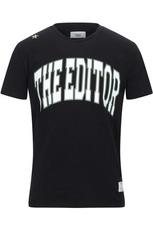 THE EDITOR T-shirts