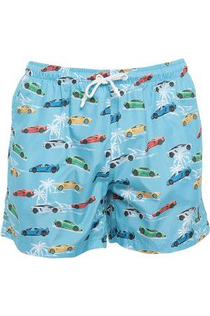 AUTOMOBILI LAMBORGHINI Swim trunks