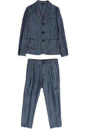 Emporio Armani Suits