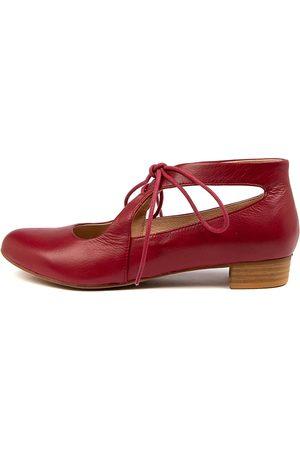 Django & Juliette Women Flat Shoes - Ewing Dj Pinot Shoes Womens Shoes Flat Shoes