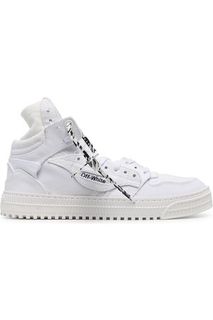 OFF-WHITE Men Sneakers - Off-Court high-top sneakers