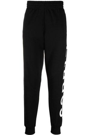 Etudes Men Joggers - Logo-print track pants