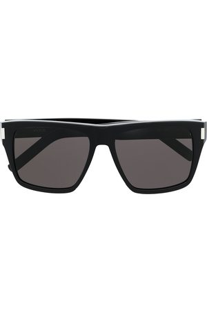 Saint Laurent Women Sunglasses - Square-frame sunglasses