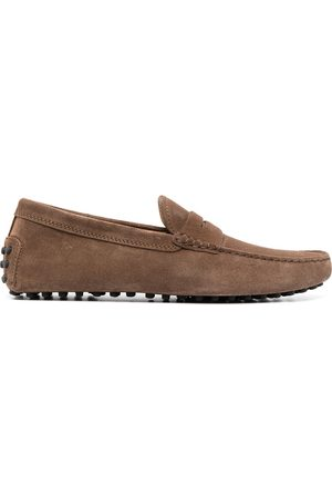 Tod's Men Loafers - Gommino driving loafers