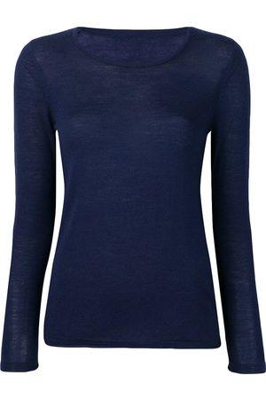 SOTTOMETTIMI Women Sweatshirts - Slim-fit pullover