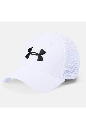 Under Armour Men's Microthread Golf Mesh Cap