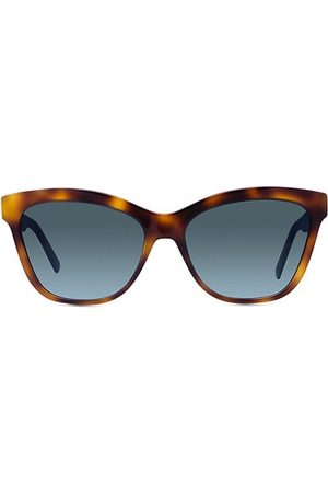 Dior 30Montaigne 56MM Cat Eye Sunglasses