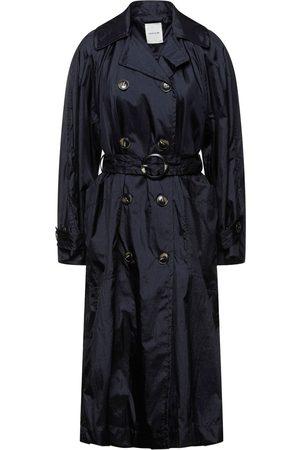 WoodWood Overcoats