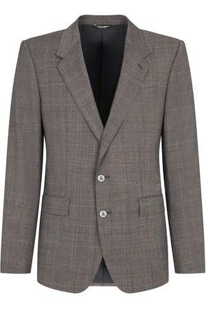 Dolce & Gabbana Button-front blazer