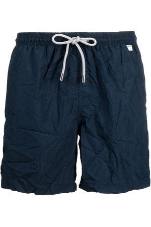 MC2 SAINT BARTH Plain swim shorts