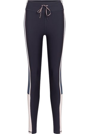 The Upside Puerto Yoga stretch-jersey leggings