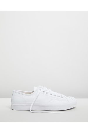 Converse Jack Purcell Foundational Leather - Sneakers Jack Purcell Foundational Leather