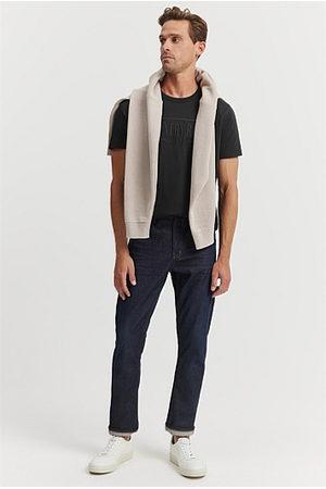 COUNTRY ROAD Verified Australian Cotton Heritage Logo T-Shirt