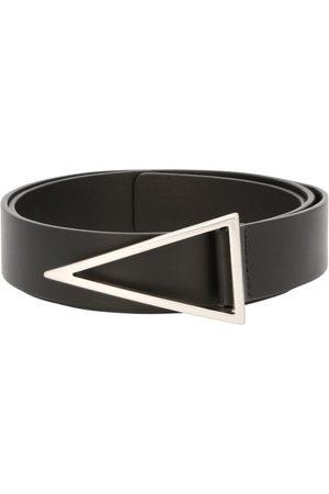 Bottega Veneta Calf triangle belt