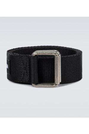 Balenciaga Army fabric belt