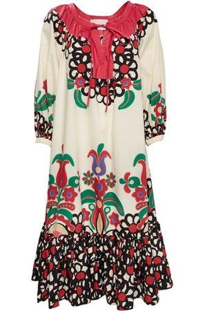 La DoubleJ Folk Dress