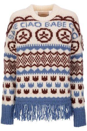 La DoubleJ Engadina Sweater
