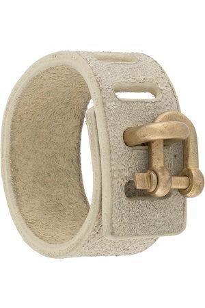 PARTS OF FOUR Bracelets - Restraint Charm cuff