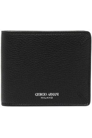 Armani Bifold wallet