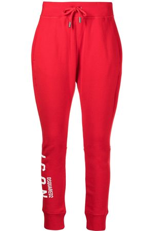 Dsquared2 Women Joggers - Icon logo track pants