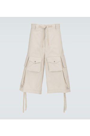 Moncler Genius 2 MONCLER 1952 bermuda shorts