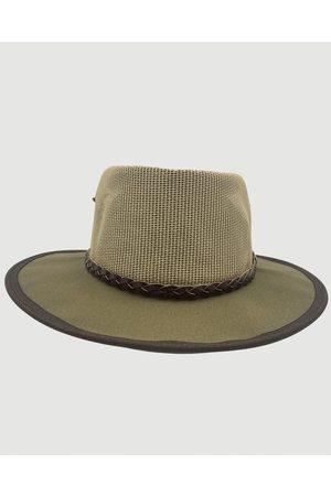 Jacaru 104 Bushbreeze Camper Hat - Hats 104 Bushbreeze Camper Hat