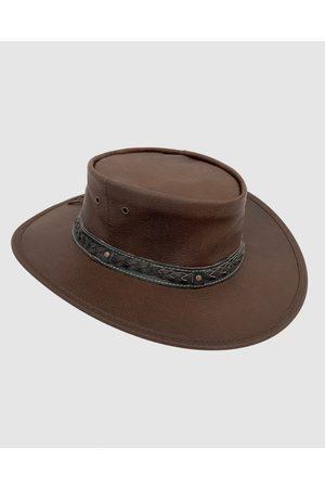 Jacaru 1111 Roo Nomad Traveller Hat - Hats 1111 Roo Nomad Traveller Hat