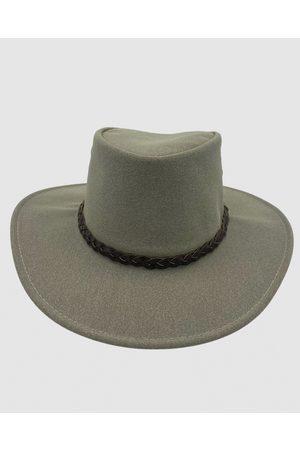 Jacaru 1096 Golfer Hat - Hats 1096 Golfer Hat