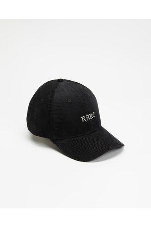 Rarefied Rare Corduroy Cap - Headwear Rare Corduroy Cap