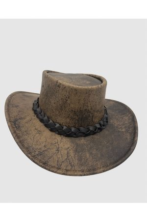 Jacaru 1004 Explorer Hat - Hats 1004 Explorer Hat