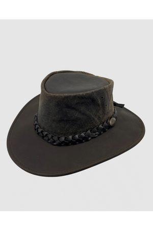 Jacaru 519 Roo Squashy Hat - Hats 519 Roo Squashy Hat