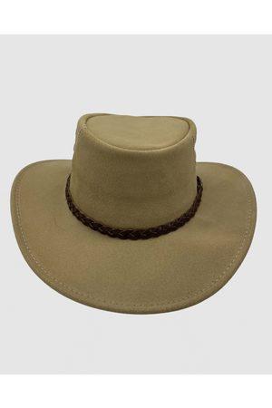 Jacaru 1154 Kookaburra Hat - Hats 1154 Kookaburra Hat