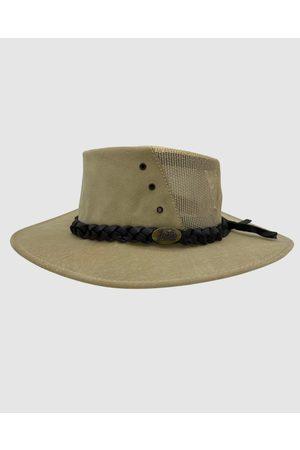 Jacaru 1150 Kangaroo Breeze Hat - Hats 1150 Kangaroo Breeze Hat