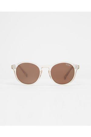 Soda Shades Riley - Sunglasses (Sand) Riley