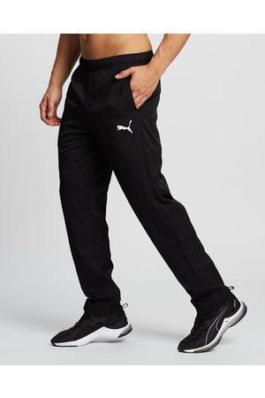 PUMA Active Woven Pants OP - Track Pants Active Woven Pants OP