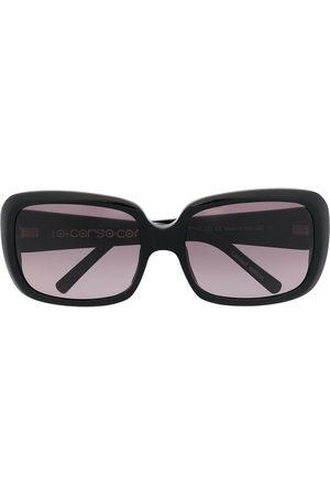 10 CORSO COMO Sunglasses - Chunky square sunglasses