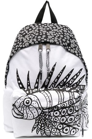 10 CORSO COMO Big Fish backpack