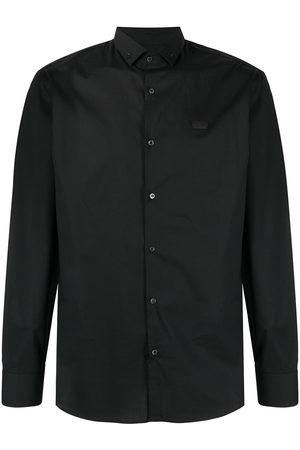 Philipp Plein Platinum cut Iconic Plein shirt