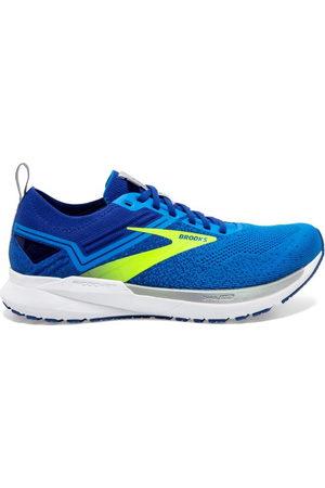 Brooks Ricochet 3 - Mens Running Shoes - /Nightlife/Alloy